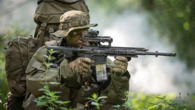 Photo of To τυφέκιο RS556 προτείνουν Rheinmetall και Steyr για τον γερμανικό διαγωνισμό