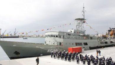 Photo of Πλοίο Γενικής Υποστήριξης δώρισε το Ομάν στην Κύπρο