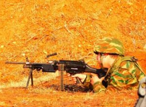 Photo of 600 Οπλίτες Βραχείας Ανακατατάξεως για τον Στρατό Ξηράς