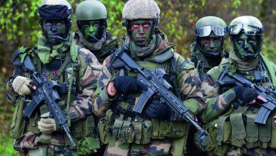 Photo of Ο Γαλλικός Στρατός επέλεξε το τυφέκιο ΗΚ416
