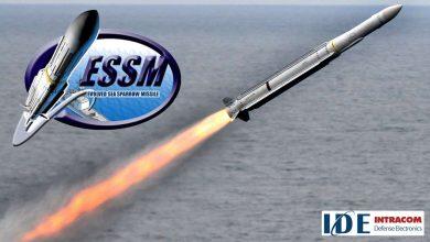 Photo of Ανάθεση έργου στην IDE για τον πύραυλο ESSM