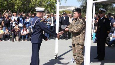 Photo of Αποφοίτηση του 77ου ΣΥΚ της Διοικήσεως Ναυτικού/ΓΕΕΦ