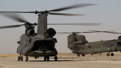 Photo of Ενέκριναν οι ΗΠΑ την πώληση 5 επιπλέον μεταχειρισμένων Chinook στην Ελλάδα