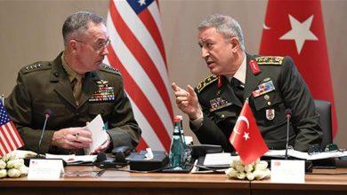 """Photo of ΗΠΑ και Τουρκία προς """"τελική λύση"""" για Κούρδους και Συρία;"""