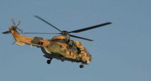 Photo of Συντριβή τουρκικού AS532 Cougar – 13 νεκροί