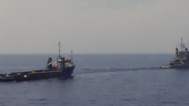 Photo of Τουρκική αντιναρκωτική επιχείρηση στην Μεσόγειο – Θα αφυπνιστούν οι ελληνικές Αρχές;