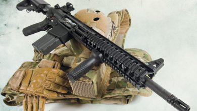 """Photo of """"Ενδιάμεσο"""" τυφέκιο 7,62 mm αναζητεί ο Στρατός των ΗΠΑ"""