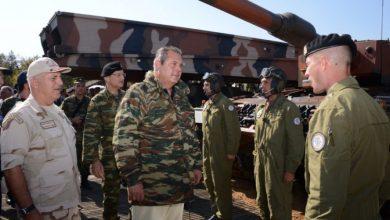 "Photo of Ο τζάμπα εκσυγχρονισμός των Leopard 2A4 που δεν ""βλέπει"" ο Π. Καμμένος"