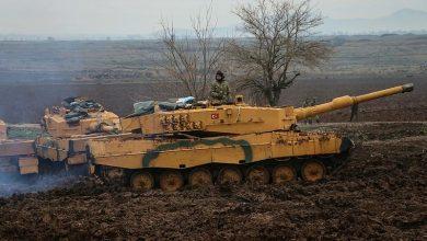 Photo of Συμφωνία Rheinmetall με την τουρκική BMC για αναβάθμιση 40 Leopard 2A4