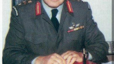 Photo of Αποχαιρετισμός σε έναν στρατιώτη – Ύστατο αντίο στον Ταξίαρχο ε.α. Γεώργιο Παπαμελετίου
