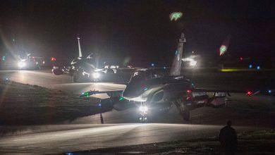 "Photo of Η πυραυλική επίθεση στην Συρία και η ρωσική ""αντεπίθεση"""