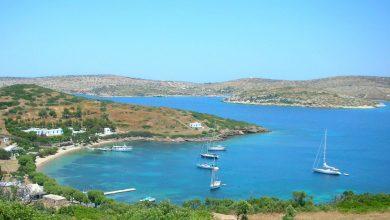"Photo of Για πρώτη φορά επισήμως θέμα ""18 παρανόμως κατεχομένων νήσων"" στο Αιγαίο"