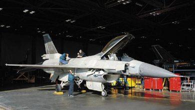 Photo of Τελική έγκριση του ΚΥΣΕΑ στον εκσυγχρονισμό των F-16