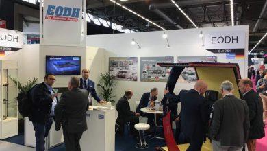 Photo of Επιτυχής συμμετοχή της EODH στην EUROSATORY 2018 – Με δύο νέες συμβάσεις επέστρεψε η ελληνική εταιρεία