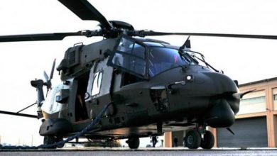 Photo of Η ανταπόκριση των Ενόπλων Δυνάμεων στην πυρκαγιά και τα «χαμένα» ελικόπτερα