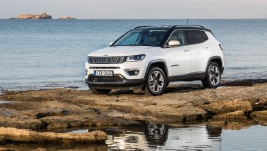 Photo of Jeep Compass – Για… αλώνια και σαλόνια