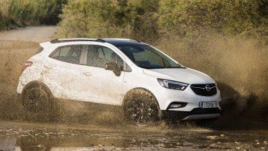 Photo of Opel Mokka X – Εξέλιξη από το μέλλον