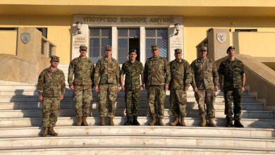 Photo of Έναρξη εκπαίδευσης Υπαξιωματικών σε Σχολεία του Αμερικανικού Στρατού στη Γερμανία