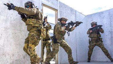 Photo of Πιθανή η πλήρης αποχώρηση SOF των ΗΠΑ από την Αφρική