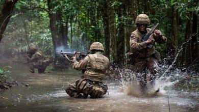 Photo of Αυστηρότερα τεστ φυσικής κατάστασης καθιερώνει ο Βρετανικός Στρατός