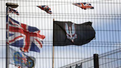 "Photo of Στρατοδικείο για δύο εκπαιδευτές των SAS που επέβλεψαν την πορεία ""θανάτου"" στο Brecon Beacons"
