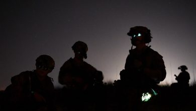 Photo of SEAL κατηγορείται για δολοφονία κρατούμενου στο Ιράκ