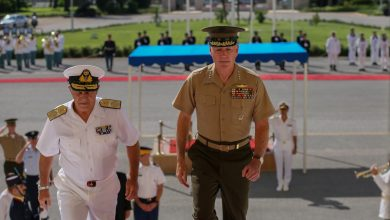 Photo of Συνάντηση Α/ΓΕΕΘΑ Ελλάδας – ΗΠΑ «Εμβαθύνεται η αμυντική συνεργασία»