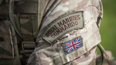 Photo of Εκπαίδευση CQB από τους Πεζοναύτες του 40 Commando στο HMS Albion