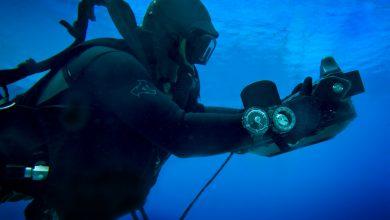 Photo of Νέο σακίδιο υψηλής στεγανότητας για τους SEALS