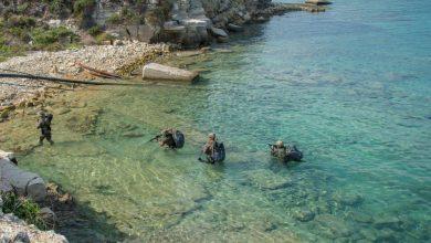 Photo of SEALs συνεκπαιδεύονται με Ειδικές Δυνάμεις στη Σούδα