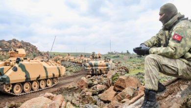 Photo of Ο Τουρκικός Στρατός ενισχύει θέσεις μονάδων στη βορειοδυτική Συρία