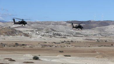 Photo of Τι απέδειξε η Αεροπορία Στρατού με την διπλή άσκηση σε Ισραήλ και Κύπρο