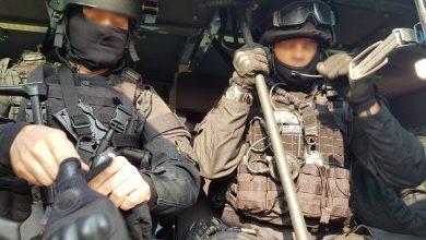 Photo of Η ΕΚΑΜ στην διασυνοριακή άσκηση λεωφορειοπειρατείας της ATLAS