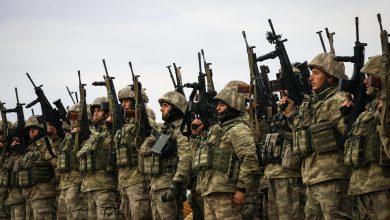 Photo of Νέα σκοπευτικά παραλαμβάνουν οι Τούρκοι καταδρομείς