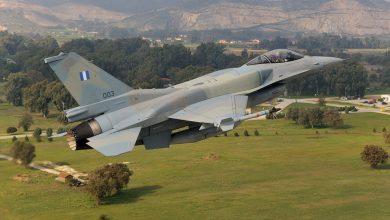Photo of Τι είπε για τα F-16 ο Α/ΓΕΑ