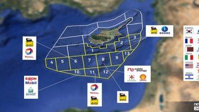 "Photo of ""Διχοτόμηση"" της κυπριακής ΑΟΖ σε ενεργή και αδρανή επιδιώκει η Τουρκία"