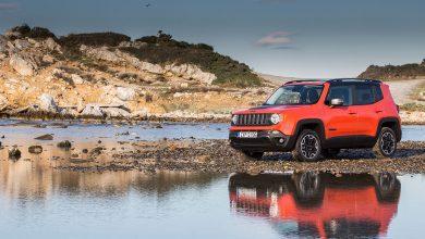Photo of Jeep Renegade – Η αναγέννηση του θρύλου