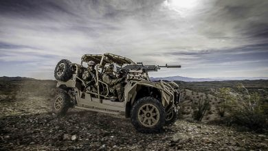 Photo of POLARIS MRZR 2/4