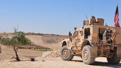 Photo of Περίπολος του Στρατού των ΗΠΑ δέχτηκε πυρά από φιλοτουρκικές δυνάμεις στη Συρία