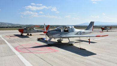 Photo of Άφιξη πρώτου αεροσκάφους Ρ-2002JF στο Τατόι