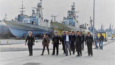"Photo of ""Είναι τα πλοία – πληρώματα, ηλίθιε""…"
