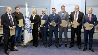 Photo of Αναγνώριση του ΚΣΕΔ της Κύπρου ως διεθνούς Κέντρου Εκπαίδευσης στην Έρευνα & Διάσωση