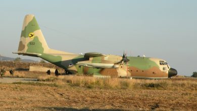 Photo of Άσκηση Ειδικών Δυνάμεων ΝΙΚΟΚΛΗΣ – ΔΑΥΙΔ 2018 στην Κύπρο