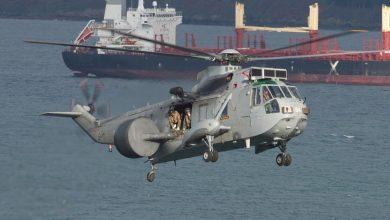 Photo of Ερώτηση στην Βουλή για τα βρετανικά Sea King ASaC7
