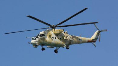 Photo of ΔΥΝΑΜΙΚΗ ΓΡΟΘΙΑ 2018 και η πραγματικη αδυναμία των Mi-35P