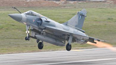 Photo of Mirage 2000 – Στόχος η αποκατάσταση της διαθεσιμότητας του στόλου της ΠΑ