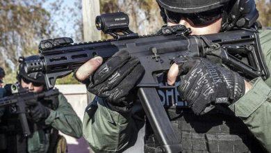 Photo of SCW-9 Φαβορί για το διαγωνισμό νέου υποπολυβόλου για το Στρατό των ΗΠΑ