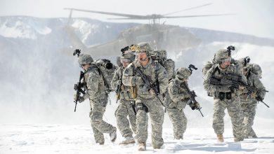 Photo of ULCANS – Έφτασε η νέα τεχνολογία απόκρυψης για τον Αμερικανικό Στρατό