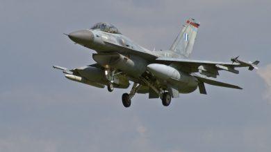 Photo of Πολεμική Αεροπορία – Επιβάλλοντας αποτροπή απέναντι στις προκλήσεις του μέλλοντος