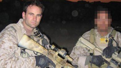 "Photo of Ένας SEAL εξομολογείται: ""Οι πιο σημαντικές βολές είναι αυτές που δεν πατάς τη σκανδάλη"""